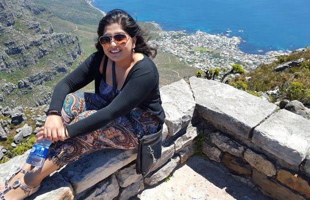 Introducing Our New Editor-in-Chief, Karina Ramdhani