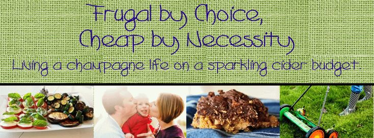 Frugal by Choice, Cheap by Necessity - Lots of homemade stuff, lotion bars, chapstick, gardening tips and more