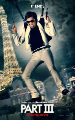 HANGOVER 3 Character Poster: Ken Jeong als Mr. Chow #hangover3