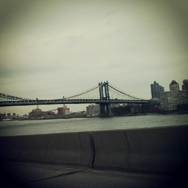 Welcome to NYC - @dianadark- #webstagram