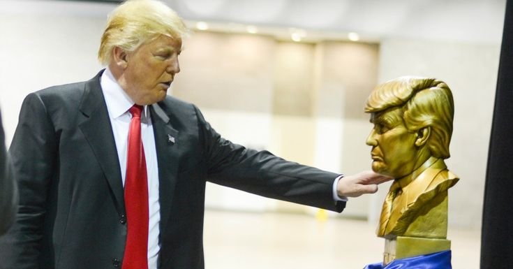 Finally, an award ready to recognize the worst elements of what is likely to go down as the worst presidency in American history.. The Golden Globes and Screen Actors Guild Awards have been bestowed and Academy Award nominations will be announced tomorrow. And, of course, President Donald Trump last week conferred his Fake News Awards.