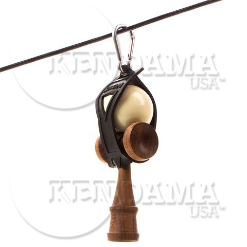 KROM Kendama Holder - Black – Kendama USA