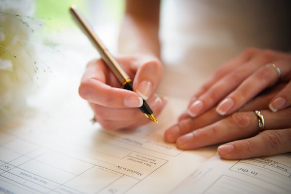 post com dicas e documentos para o casamento civil :)