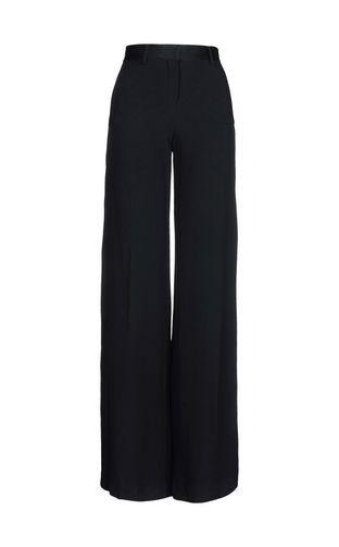 Pantalone classico Donna - Pantaloni Donna su Roberto Cavalli Online Store