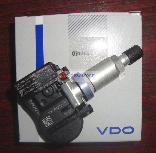 Suzuki keréknyomás szenzor 11980FT/db
