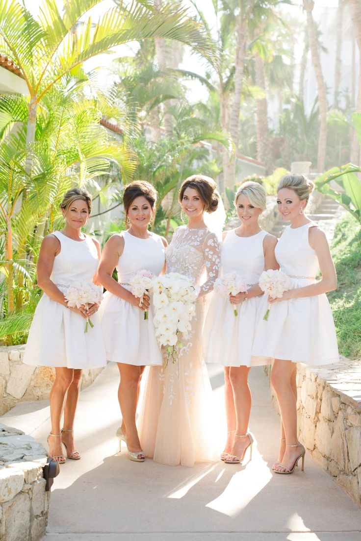 100 white bridesmaid dresses beach wedding 74 family images bridesmaid dresses beach wedding 3047 best beautiful weddings images on pinterest marriage ombrellifo Images