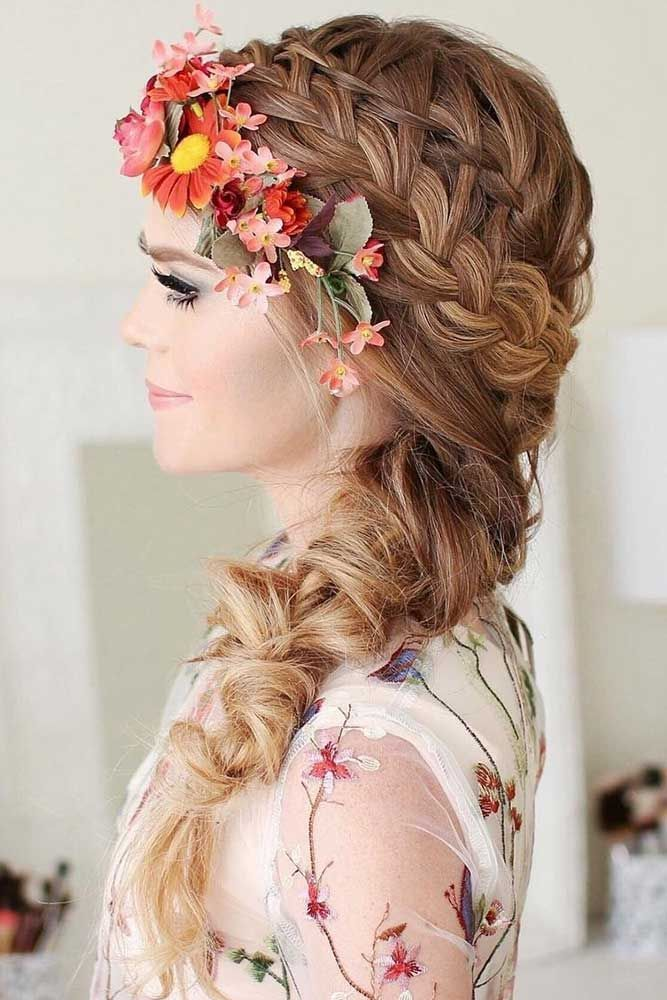 Spring Hairstyles Inspiration 300 Best Season Hair Styles & Colors Imageslove Hairstyles