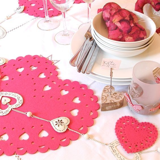 284 best Valentine\'s Day Ideas images on Pinterest | Valentines ...