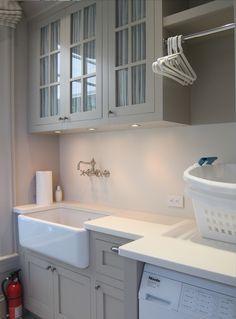 domsjo sink laundry room - Google Search