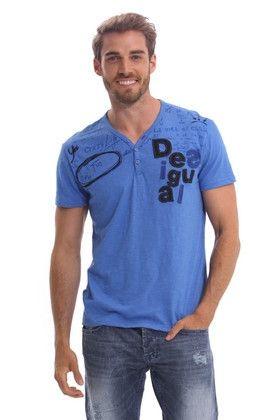 Desigual T-Shirt – DenimBar