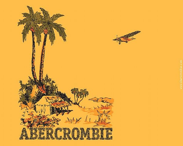 34 best wallpapers images on pinterest clothing logo - Abercrombie and fitch logo wallpaper ...