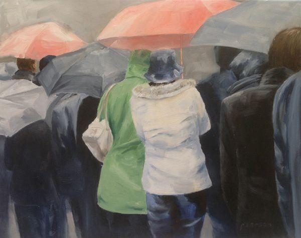 Elizabeth Pearson Art