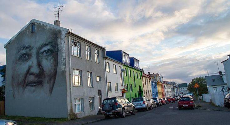 Extra tjock reseguide – med 150 tips – till heta Reykjavik | Island | Norden | Resmål | Resa | Aftonbladet