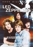 Rock Milestones: Led Zeppelin's First Album [DVD] [English]