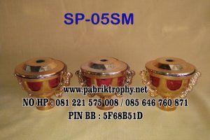 SP-05SM pabrik trophy