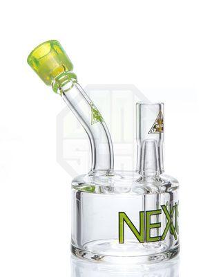 nexus glass 10mm slyme lip puck rig