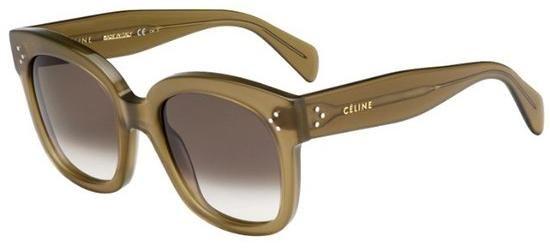 Céline Cl 41805/s New Audrey kvinner Solbriller online salg