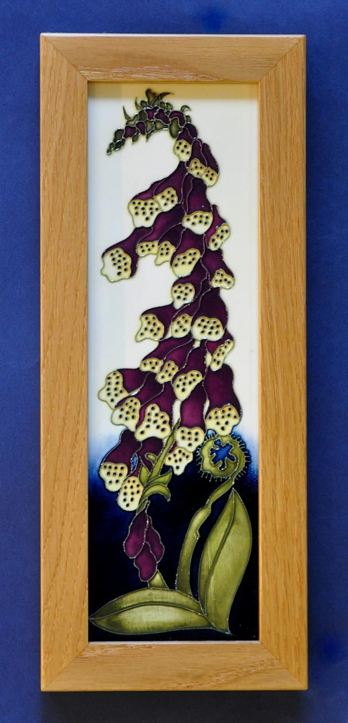 260 Best Images About Moorcroft Pottery On Pinterest Ceramics Lamp Bases And Auction