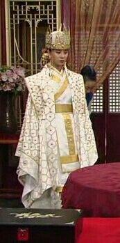 Queen Eungo of Baekje