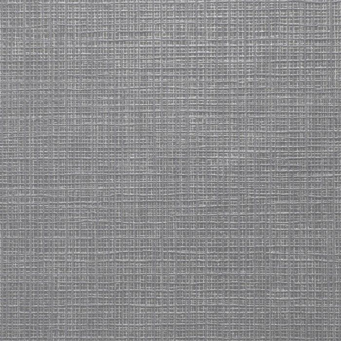 Linen Texture Silver Shimmer Wallpaper By Graham And Brown