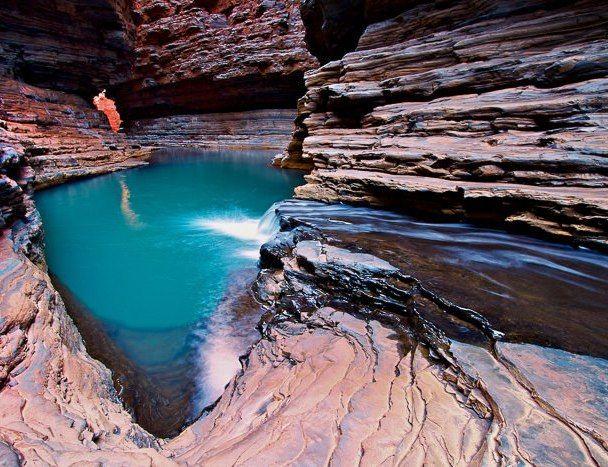Karijini National Park Review