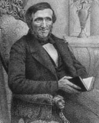 Jan Schenkman  (1806-1863)