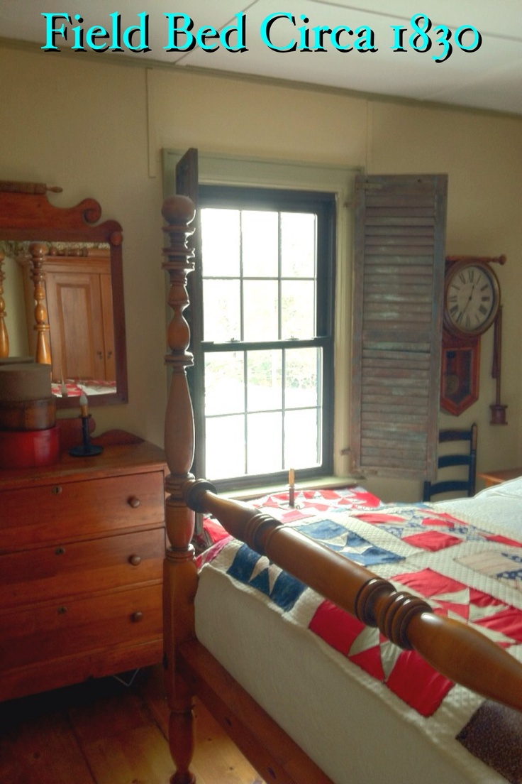 Primitive Bedroom 17 Best Images About Country Primative Colonial Bedrooms On