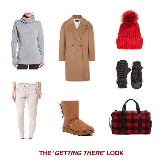 Best 25 weekend getaway outfits ideas on pinterest for Warm getaways from nyc