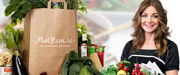 Recept från vår Matkasse - Här har vi samlat alla recept och artiklar så att du kan ta din matlagning till nästa nivå. Tasteline - recept, mat och vin, besök oss idag!