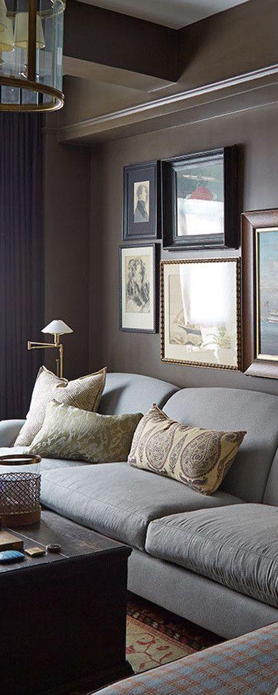 Rustic Interior Design Styles Living Room House Design Family
