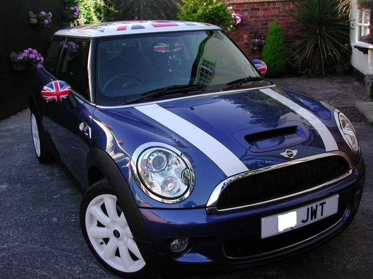union jack mini cooper. Black Bedroom Furniture Sets. Home Design Ideas