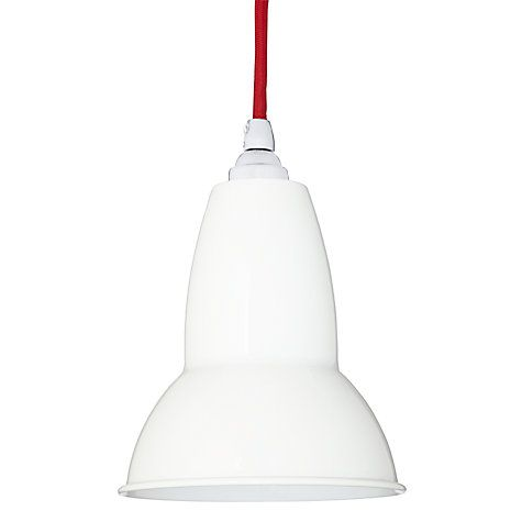 Buy Anglepoise Duo Maxi Pendant Online at johnlewis.com