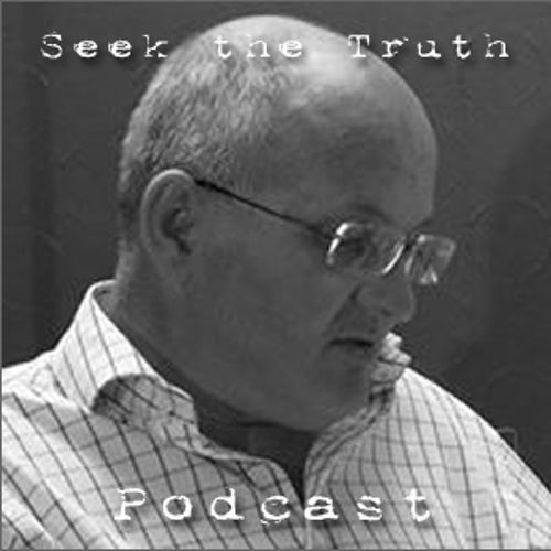 Can you ignore the powerful message of a changed life? - STT036 by seekthetruthpodcast   Free Listening on SoundCloud