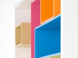 Cappellini x IED: 10 thesis projects reinvent storage