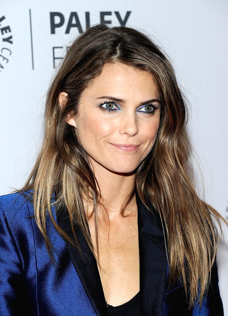 Beauty Queen: Keri Russell