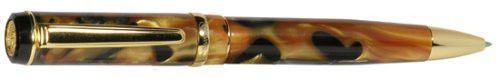 Romet Europa Gray/Amber GT Ballpoint Pen