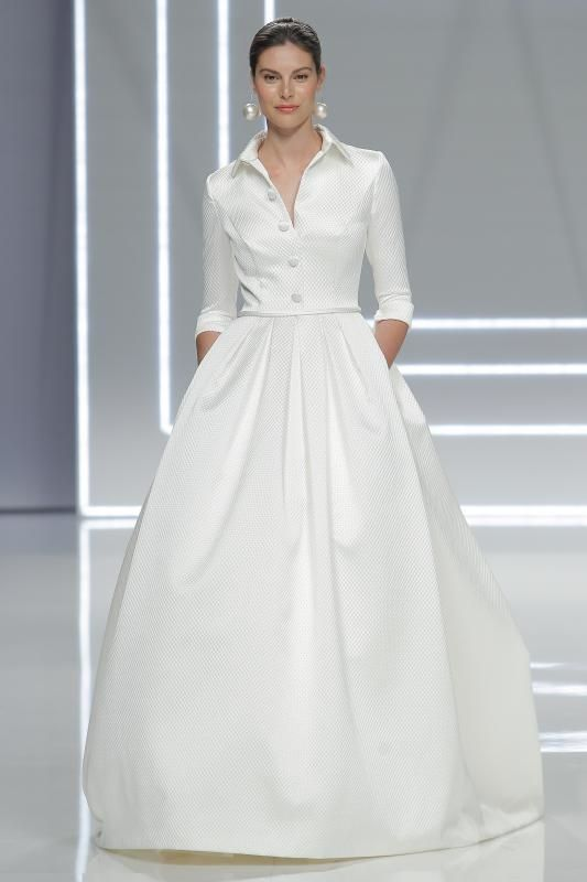 ROSA CLARÁ | Bridal