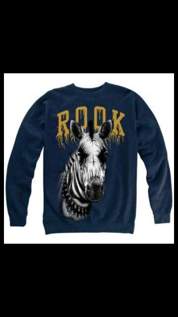Rook clothing