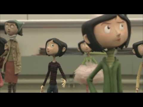 How the movie Coraline was made (Full HD) - YouTube