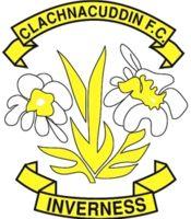 1885, Clachnacuddin F.C. (Scotland) #ClachnacuddinFC #Scotland (L17669)