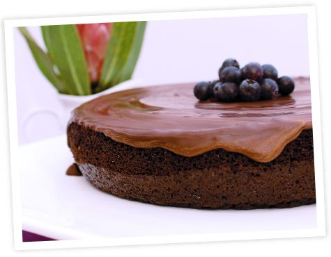 Lactose free cake recipes australia