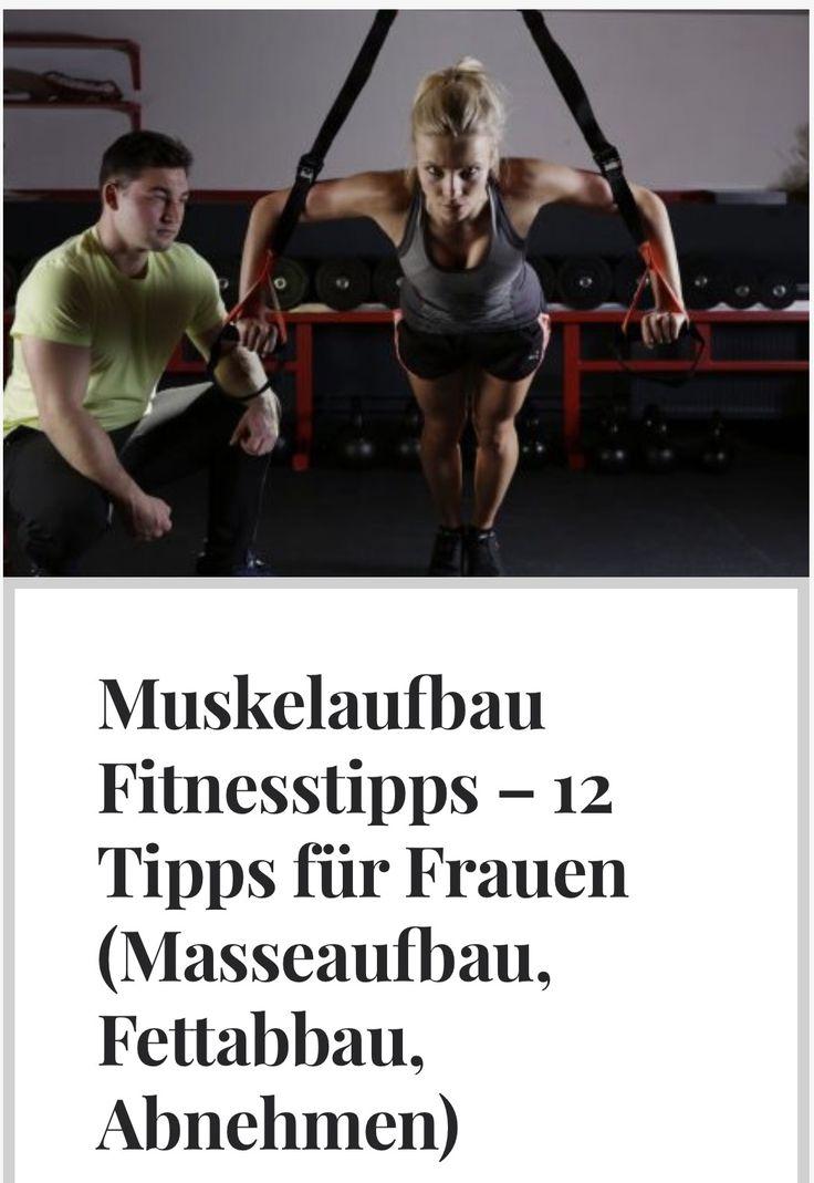 Muskelaufbau Fitnesstipps für Frauen: Schnell, mit Trainingsplan, richtige Übungen, Tipps zur Wiederholung, der Anatomie, Supplements und Ernährung – besonders für Frauen. 12 besten Motivations-Fitness-Tipps auszupacken, um schneller zum Ziel zu kommen. #Muskelaufbau #Fitnesstipps #Frauen #abnehmen ##Krafttraining #Übungen
