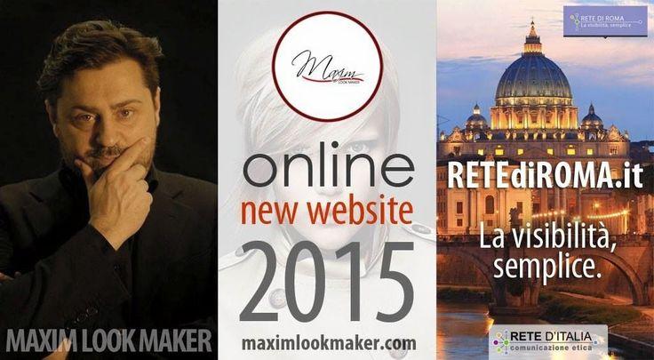 Online New Website 2015 maximlookmaker.com