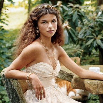 Elizabeth Fillmore Wedding Dresses | Brides.com