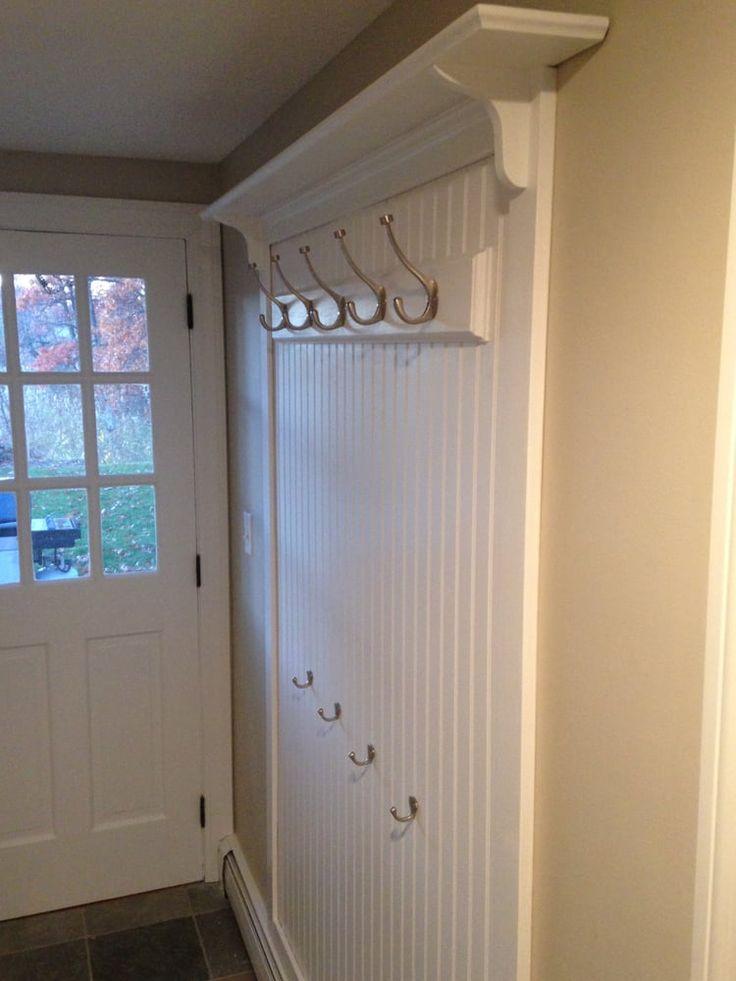 1000 Ideas About Narrow Entryway On Pinterest Hallway