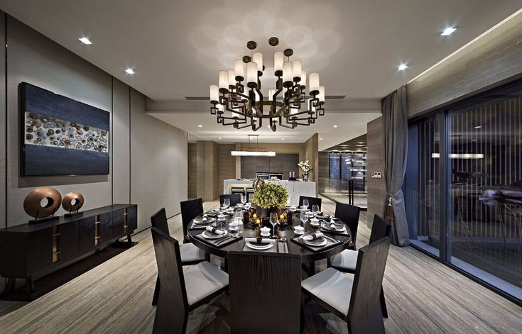 Amazing ideas to décor your dining room ! #luxuryfurniture #exclusivedesign #interiodesign #designideas #diningroom #diningarea #diningroomdesign #inspirationdesign #interiordesign