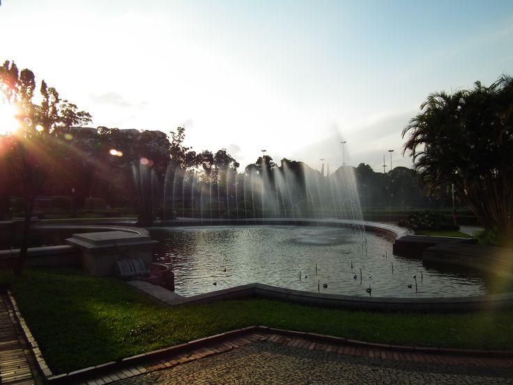 Parque da Independencia