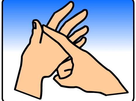 Free online British Sign Language dictionary. With clear images and descriptions. New British Sign Language signs being added each day.