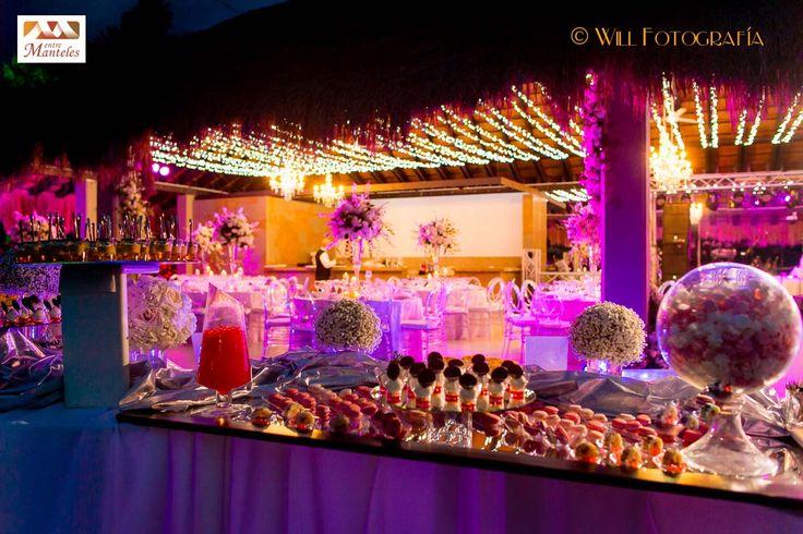 Bodas Campestres en Cali, Decoración de Bodas en Cali & Matrimonios Campestres, Entremanteles www.entremanteles.com