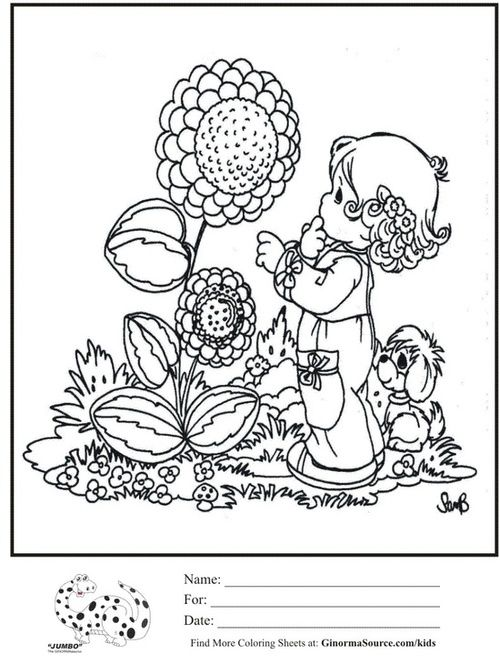 52 best Coloriage SARAH KAY images on Pinterest | Adult coloring ...